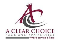 A Clear Choice Pool And Spa Service: Home