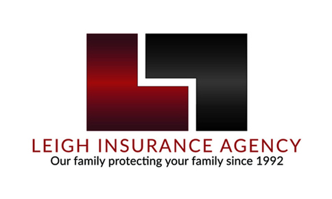 Leigh Insurance Agency: Home