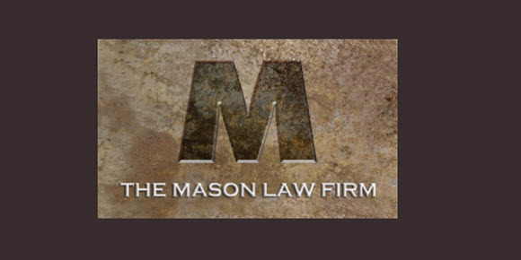 The Mason Law Firm: Home