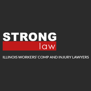 Strong Law Offices: Home