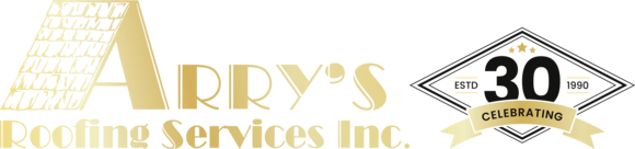 Arry's Roofing Services, Inc.: Home