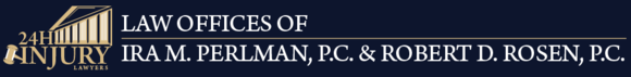 Law Offices of Ira M. Perlman, P.C. & Robert D. Rosen, P.C.: Home