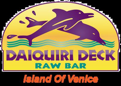 Daiquiri Deck Venice: Home