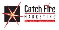 Catch Fire Marketing: Home