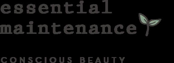 Essential Maintenance: Home