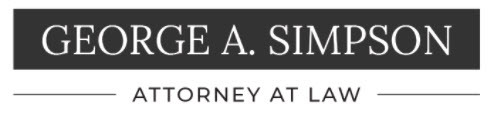 George A. Simpson Attorney At Law: Home