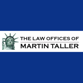 The Law Offices of Martin Taller: Home