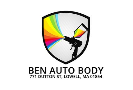 Ben Auto Body: Home