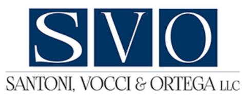Santoni, Vocci & Ortega, LLC: Home
