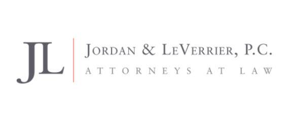 Jordan & LeVerrier, P.C.: Home