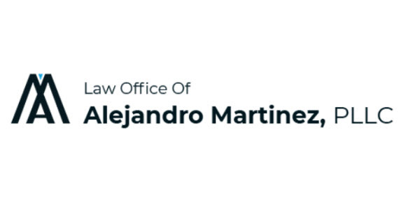 Law Office of Alejandro Martinez, PLLC: Home