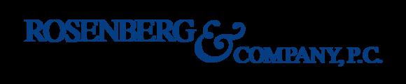 Rosenberg & Company, P.C.: Home