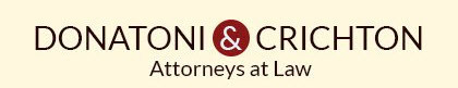 Donatoni & Crichton Attorneys at Law: Home