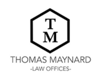 Law Offices of Thomas Maynard: Home
