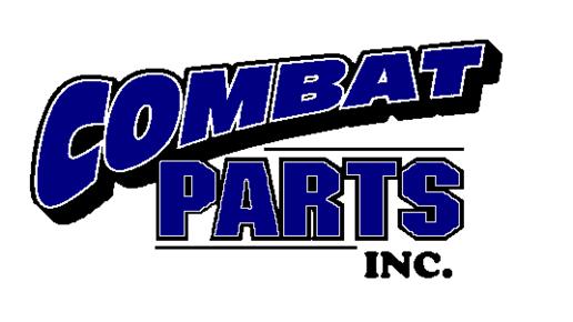 Combat Parts INC: Home