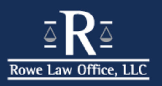 Rowe Law Office, LLC: Home