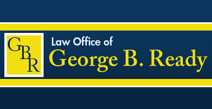 Law Office of George B. Ready: Home