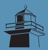 Lighthouse Windows: Home