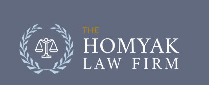 The Homyak Law Firm, PC: Home