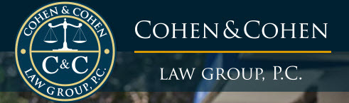 Cohen & Cohen Law Group, P.C.: Home