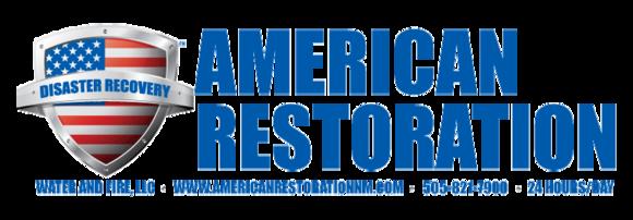 American Restoration Water & Fire, LLC: Home