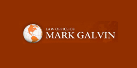 Law Office of Mark Galvin: Home