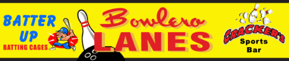 Bowlero Lanes: Home