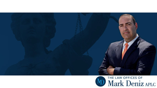 The Law Offices of Mark Deniz APLC: Home