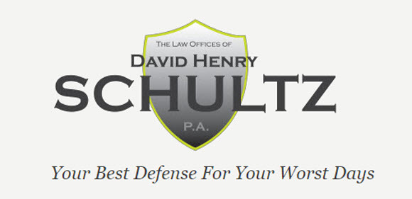 Law Offices of David Henry Schultz, P.A.: Home