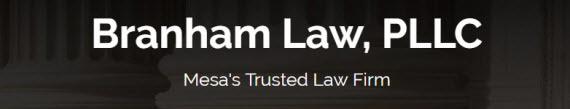 Branham Law, PLLC: Home
