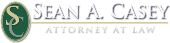 Sean A. Casey Attorney at Law: Home
