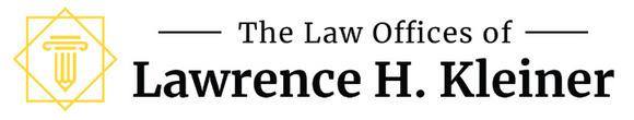 Lawrence H. Kleiner Law, LLC: Home