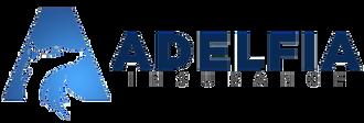 Adelfia Insurance: Home