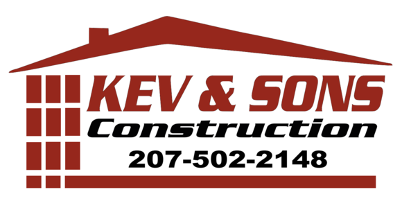 Kev & Sons Construction: Home