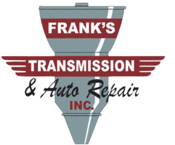 Frank's Transmission & Auto Repair: Home