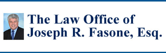 The Law Office of Joseph R. Fasone, PA: Home