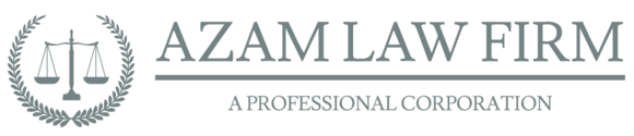 Azam Law Firm, P.C.: Home