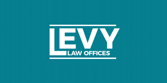 Levy Law Offices: Home