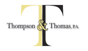 Thompson & Thomas, P.A.: Home