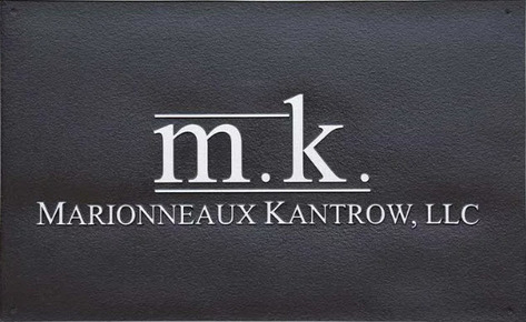 Marionneaux Kantrow, LLC: Home