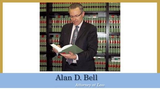 Alan D. Bell: Home