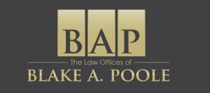 The Law Office of Blake A. Poole: Home
