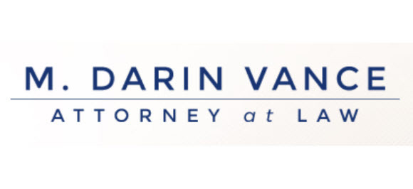 M. Darin Vance, Attorney at Law: Home