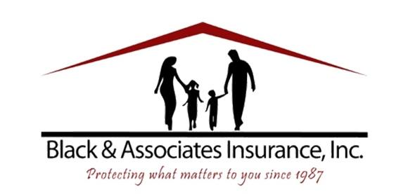 Black & Associates Insurance: Home