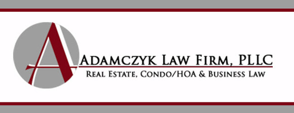 Adamczyk Law Firm, PLLC: Home