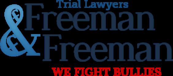 Freeman & Freeman: Home