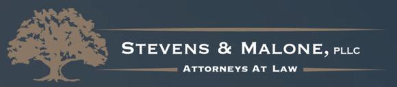 Stevens & Malone, PLLC: Home