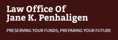 Law Office Of Jane K. Penhaligen: Home