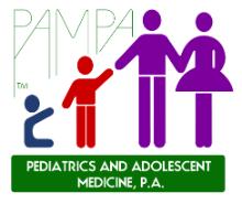 PAMPA Pediatrics & Adolescent Medicine, P.A: Home