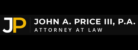 John A. Price III, P.A.: Home